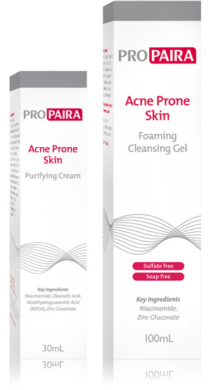 acne product