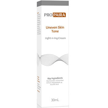Propaira Uneven Skin Tone Light-n-ing Cream